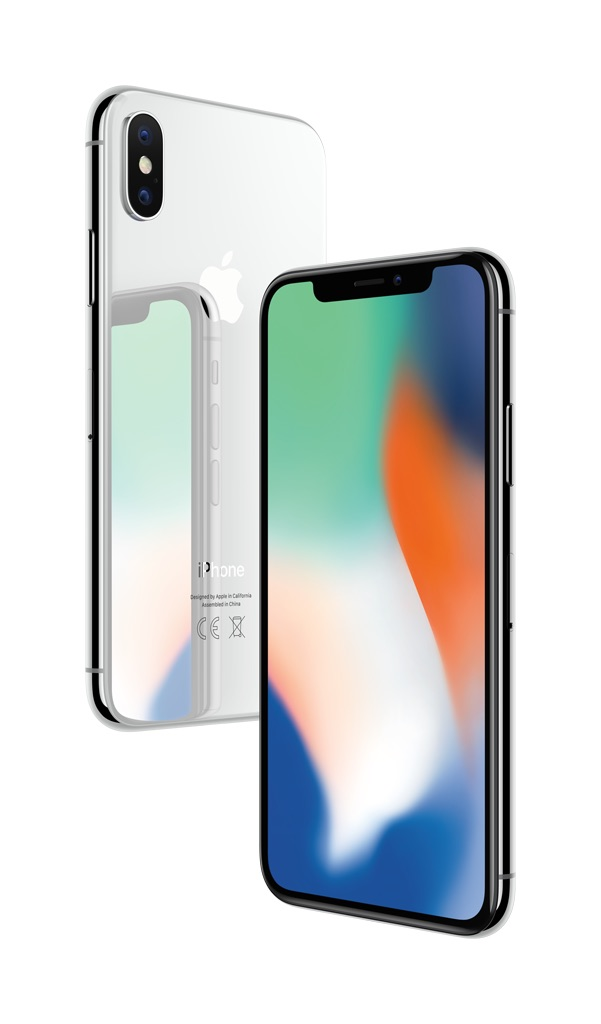 iPhone X, lancement officiel !