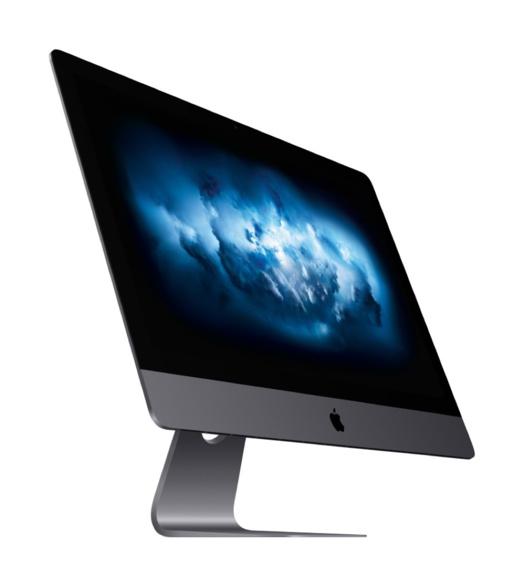 iMac Pro - Le Professionel