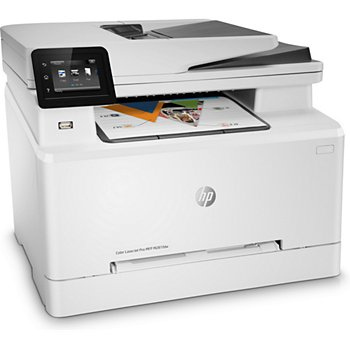 HP Color LaserJet PRo M281 fdw imprimante multifonctions