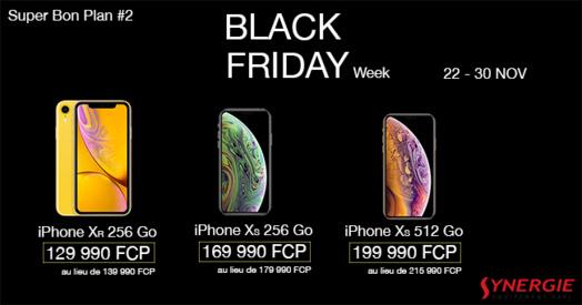 Black Friday : Bon Plan 2
