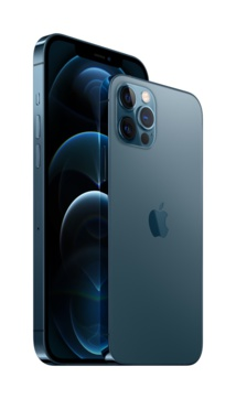 iPhone 12 Pro et 12 Pro Max