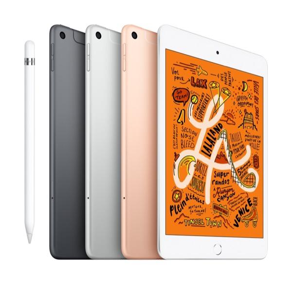 iPad mini 5 - NOUVEAU
