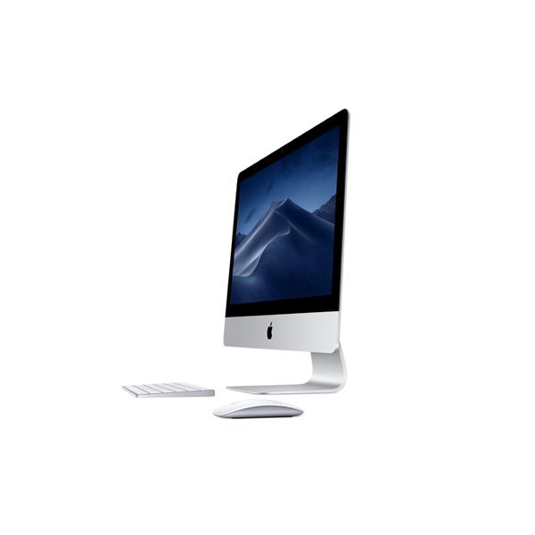 Comparer les iMac 2019