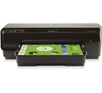 HP Officejet 7110, jet d'encre A3