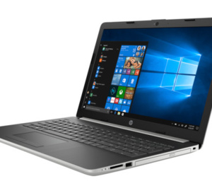 HP Notebook 15-da0025nk