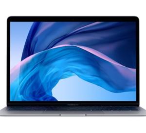 Nouveau MacBook Air Retina 2020