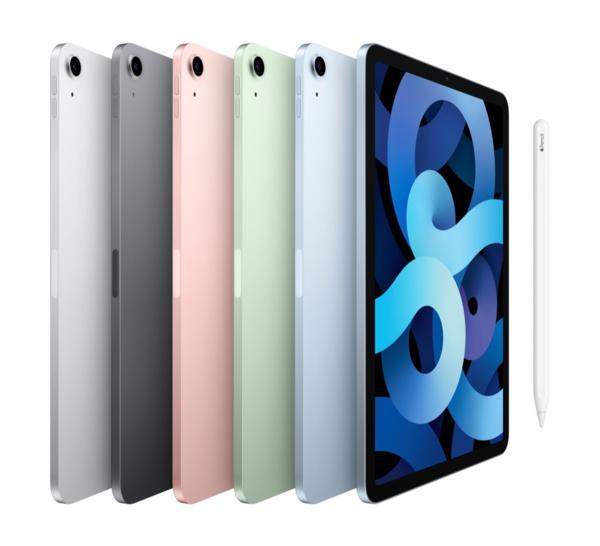 iPad Air - Nouveau !