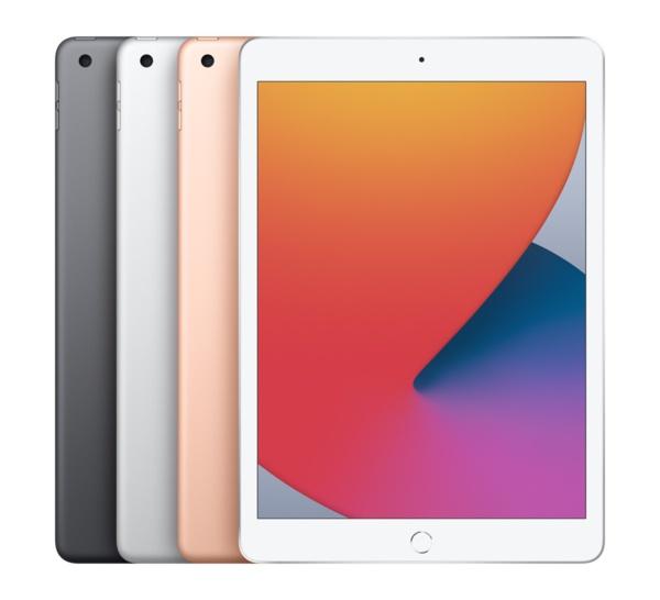 """Nouveau iPad 10,2"""" 8th Gen"""