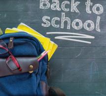 Offres Back to school pour la rentrée 2019