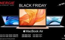 Black Friday jusqu'au 05/12/20 chez Synergie avec de super offres !